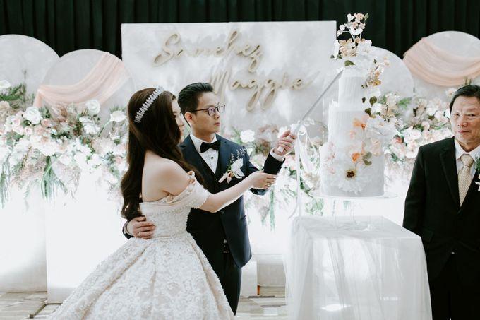 Wedding Sanchez & Maggie by Monchichi - 041
