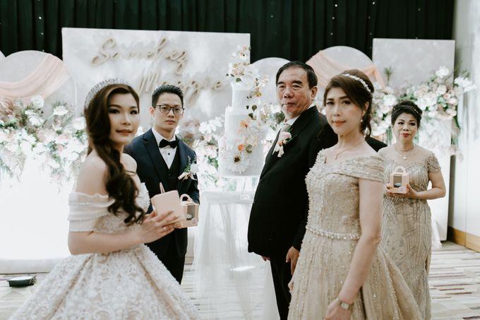 Wedding Sanchez & Maggie by Monchichi - 042