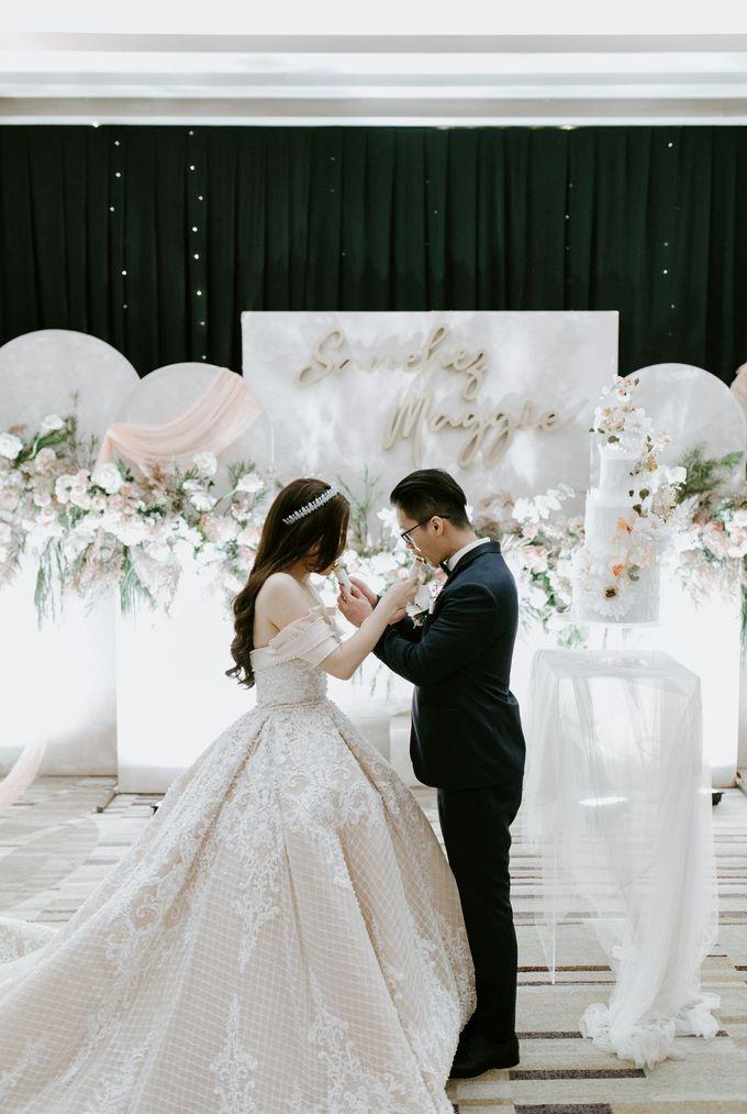 Wedding Sanchez & Maggie by Monchichi - 043