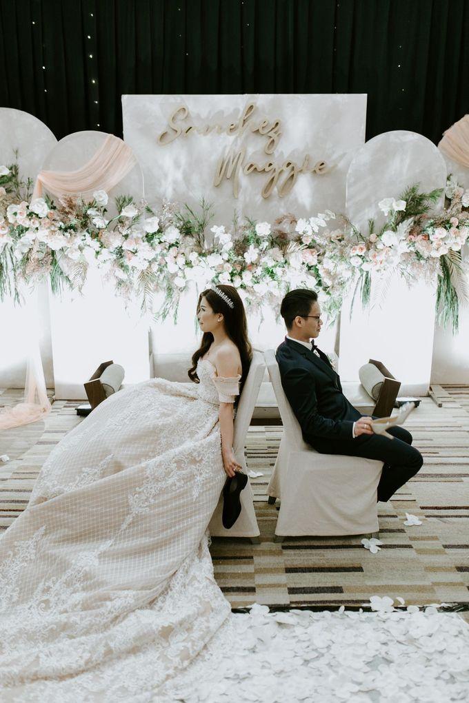Wedding Sanchez & Maggie by Monchichi - 044