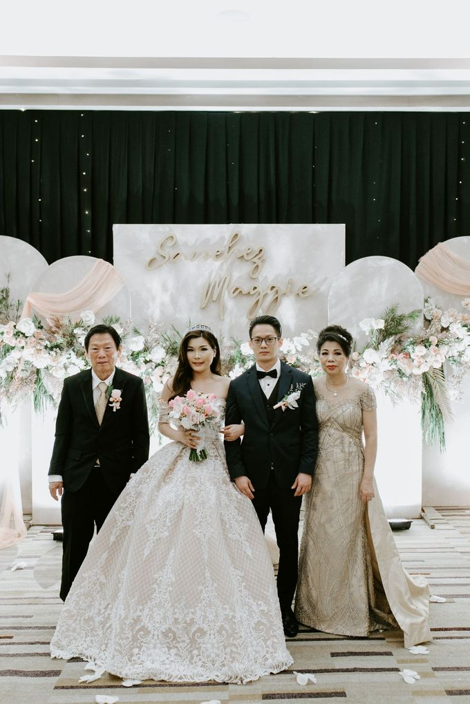 Wedding Sanchez & Maggie by Monchichi - 045