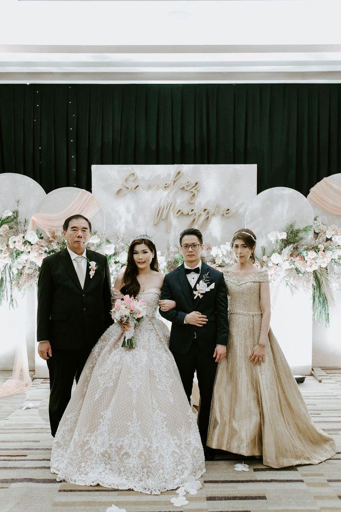Wedding Sanchez & Maggie by Monchichi - 046