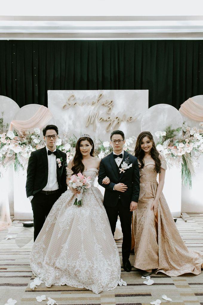 Wedding Sanchez & Maggie by Monchichi - 047