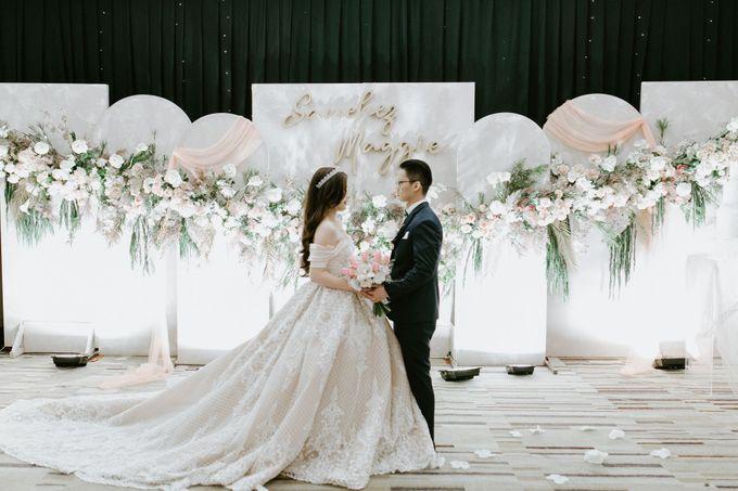 Wedding Sanchez & Maggie by Monchichi - 048