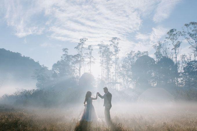 Prewedding Nico & Hanna by Monchichi - 006