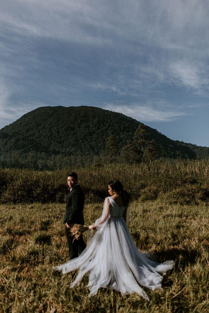 Prewedding Nico & Hanna by Monchichi - 007