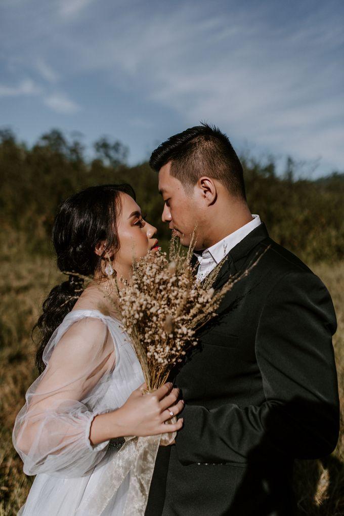 Prewedding Nico & Hanna by Monchichi - 008