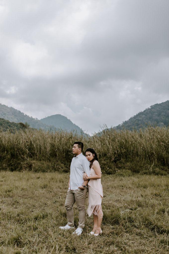 Prewedding Nico & Hanna by Monchichi - 010