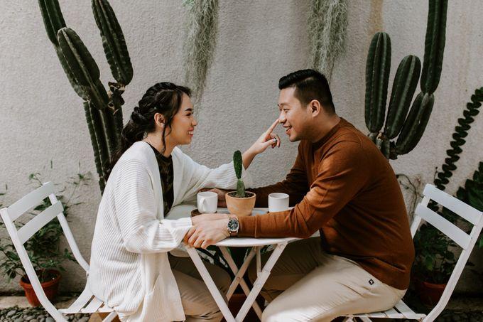 Prewedding Nico & Hanna by Monchichi - 022