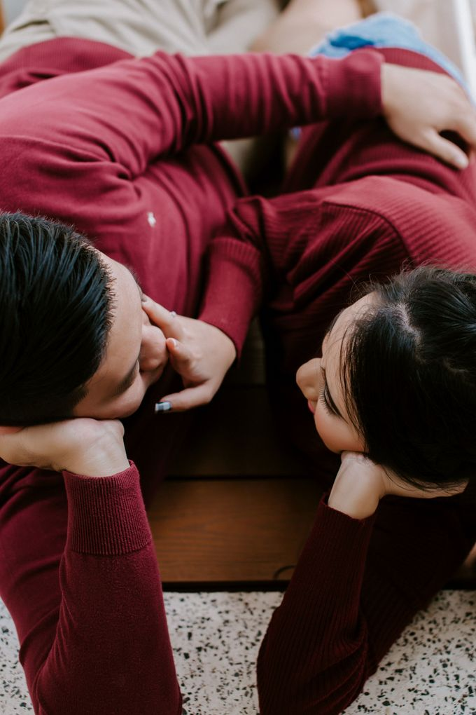 Prewedding Nico & Hanna by Monchichi - 026