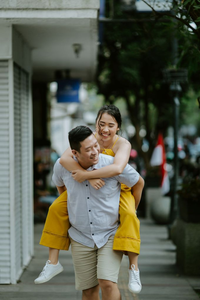 Prewedding Nico & Hanna by Monchichi - 033