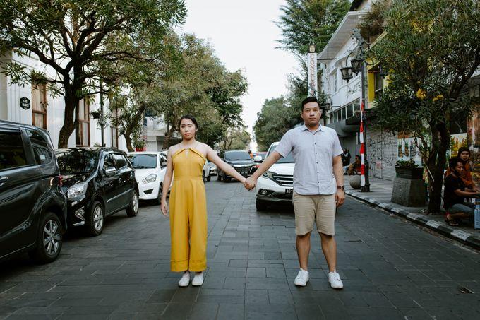 Prewedding Nico & Hanna by Monchichi - 034