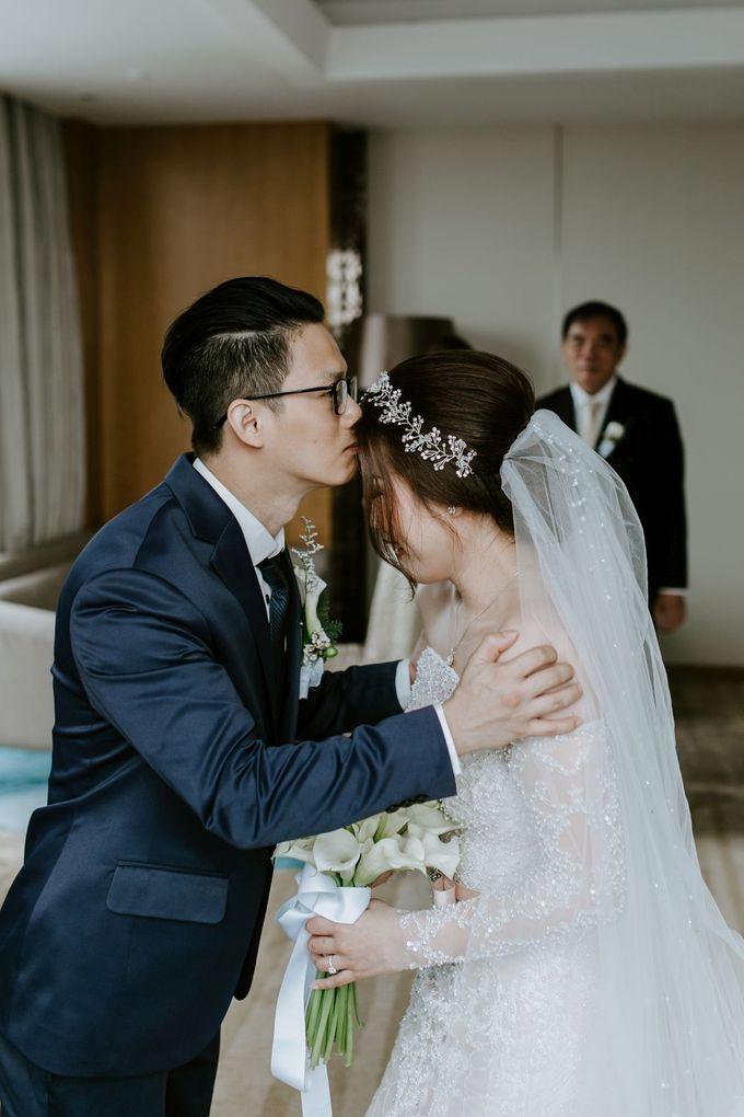 Wedding Sanchez & Maggie by Monchichi - 001