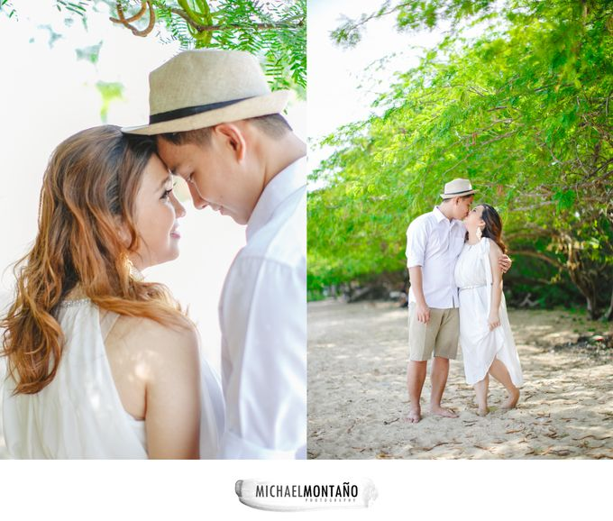 Charina & Manuel Engagement Session by Michael Montaño Photography - 008
