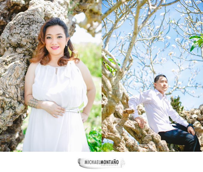 Charina & Manuel Engagement Session by Michael Montaño Photography - 010