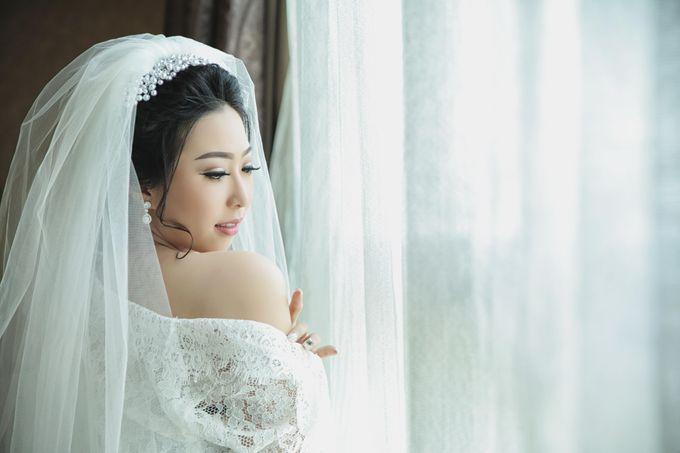 WEDDING ROBERT & SHYLVANA by Icreation - 003