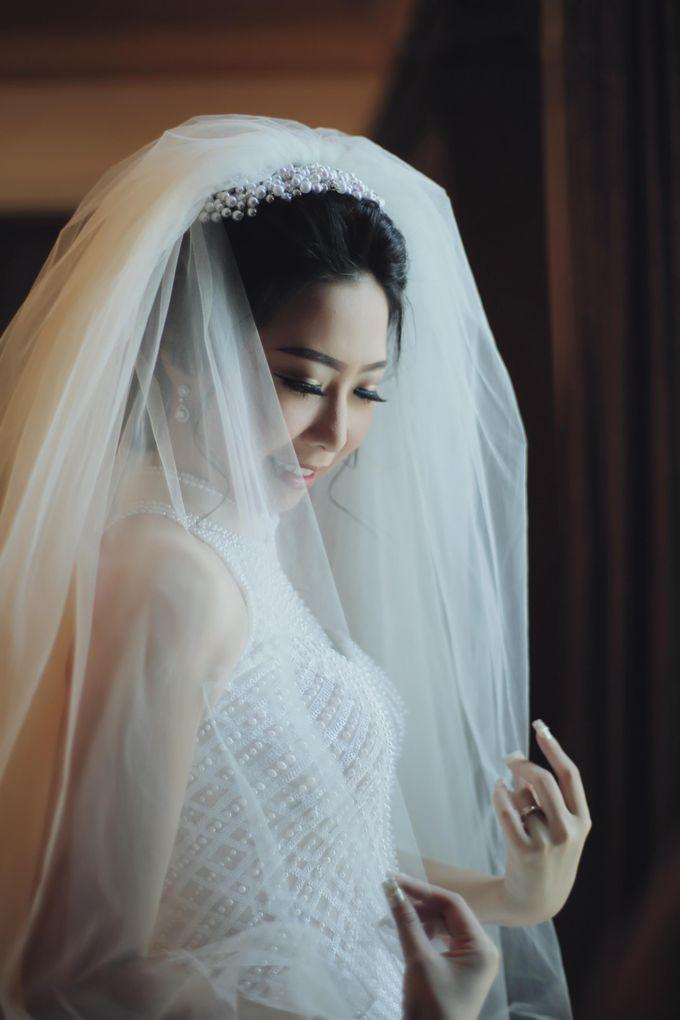 WEDDING ROBERT & SHYLVANA by Icreation - 004