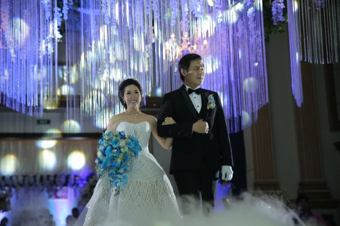 WEDDING ROBERT & SHYLVANA by Icreation - 005