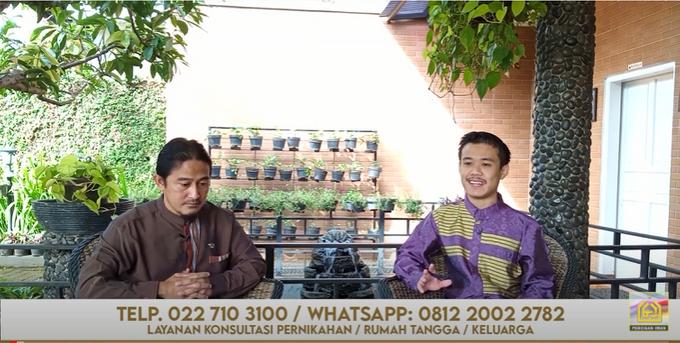 YouTube Show - Membingkai Surga dalam Rumah Tangga by Panji Nugraha MC - 004