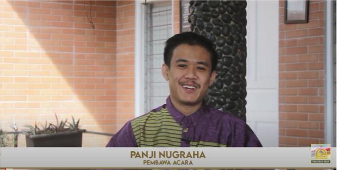 YouTube Show - Membingkai Surga dalam Rumah Tangga by Panji Nugraha MC - 005