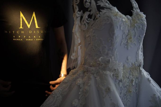 Worth Waiting For by Casamento Events Management - 016