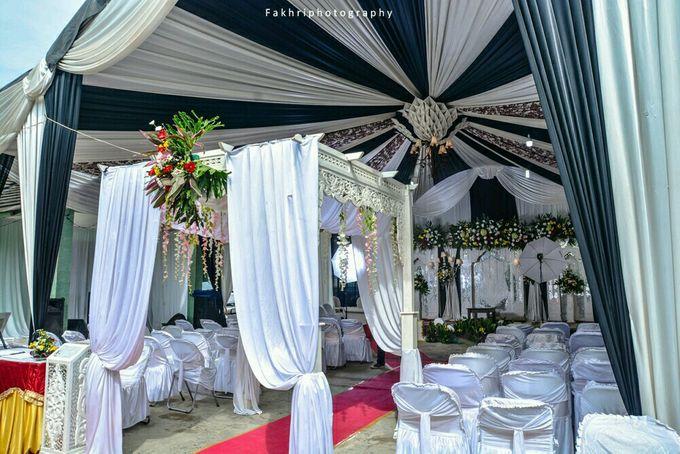 Wedding Annisa Dan Ikbal by Fakhri photography - 002