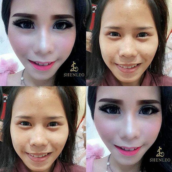 Makeup by ShenLeo Makeup - 009
