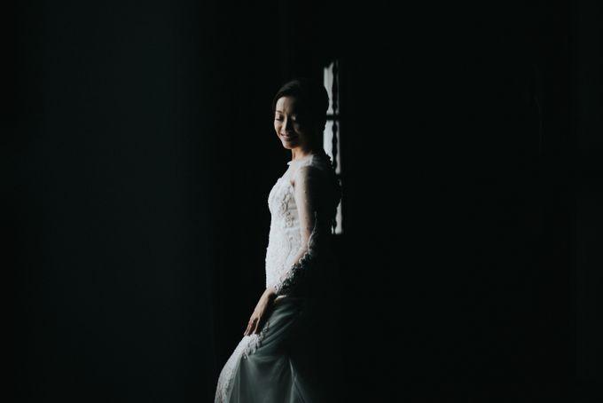 Michael and Jihan Wedding by Mel Dolorico Fine Art Weddings - 001