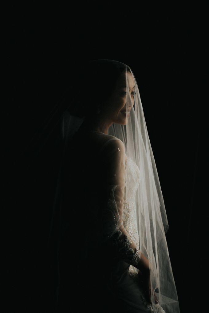 Michael and Jihan Wedding by Mel Dolorico Fine Art Weddings - 002