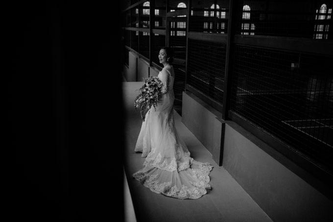 Michael and Jihan Wedding by Mel Dolorico Fine Art Weddings - 009