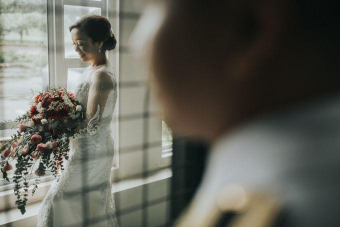 Michael and Jihan Wedding by Mel Dolorico Fine Art Weddings - 010
