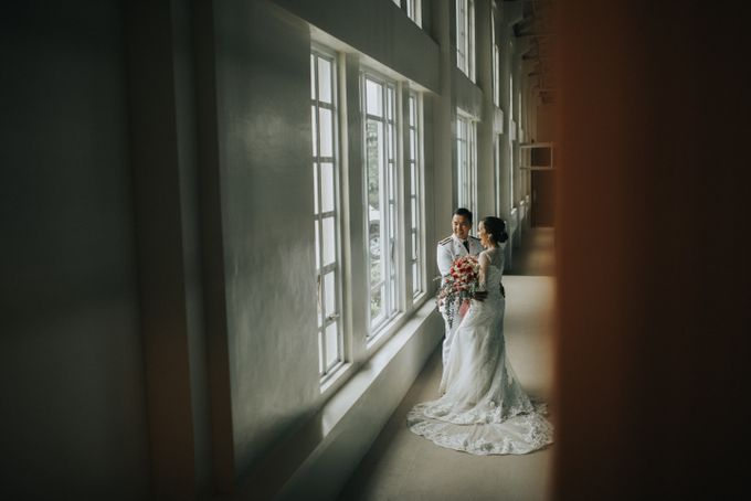 Michael and Jihan Wedding by Mel Dolorico Fine Art Weddings - 011