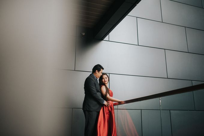 Dino and Roselyn Engagement by Mel Dolorico Fine Art Weddings - 012