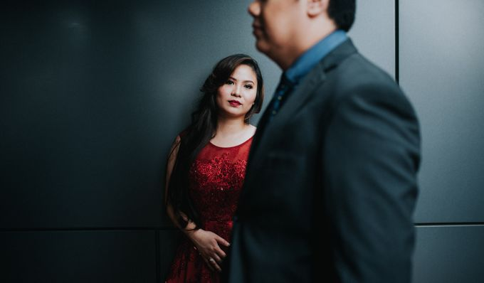 Dino and Roselyn Engagement by Mel Dolorico Fine Art Weddings - 013