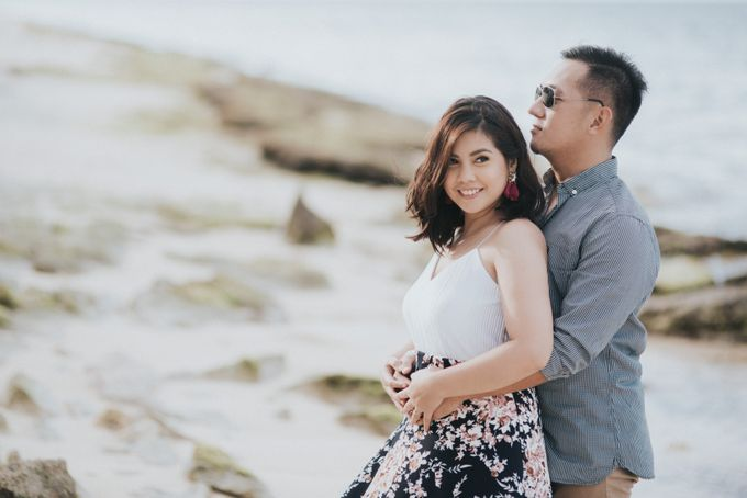 Ace and Jessa Siargao Island Engagement by Mel Dolorico Fine Art Weddings - 002