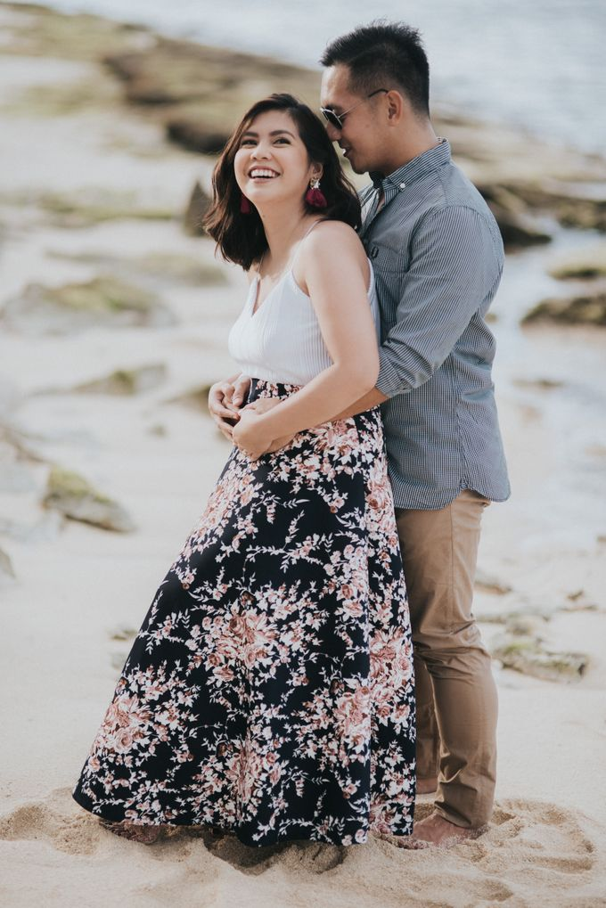Ace and Jessa Siargao Island Engagement by Mel Dolorico Fine Art Weddings - 003