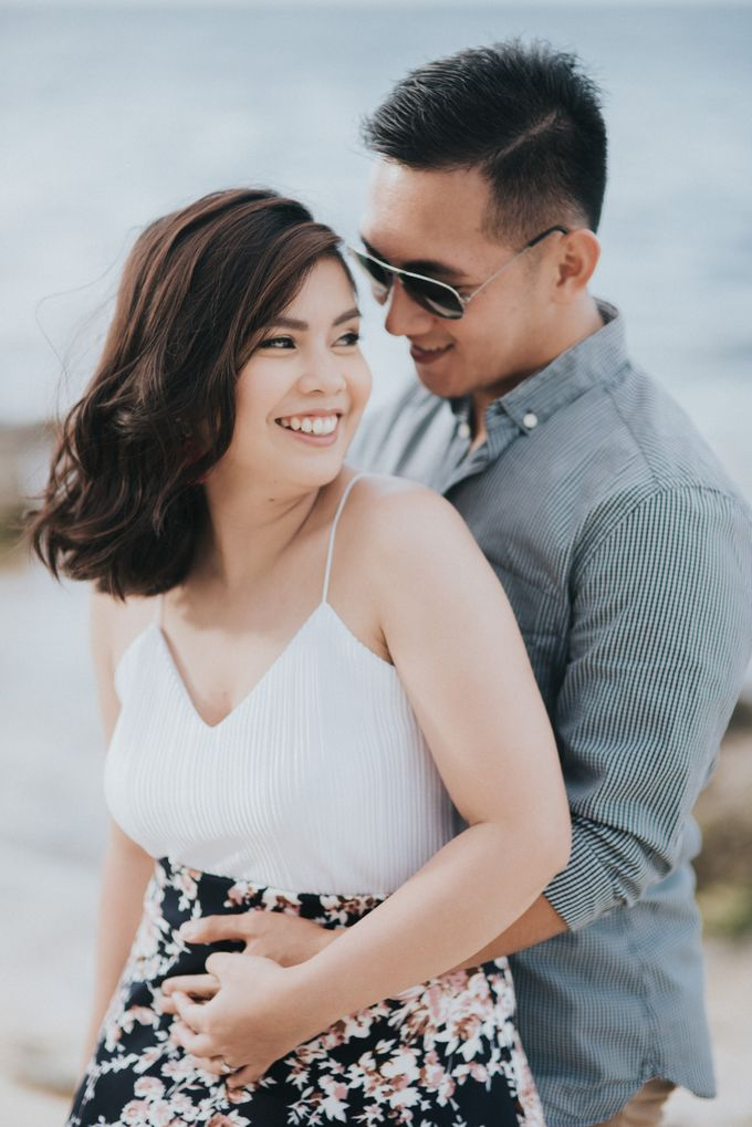 Ace and Jessa Siargao Island Engagement by Mel Dolorico Fine Art Weddings - 004