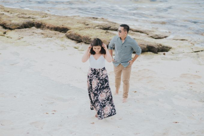 Ace and Jessa Siargao Island Engagement by Mel Dolorico Fine Art Weddings - 005