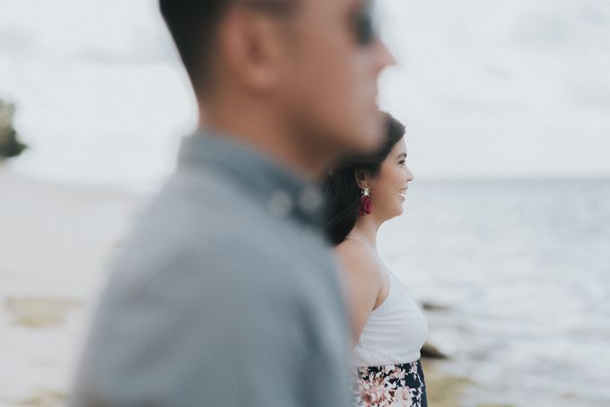 Ace and Jessa Siargao Island Engagement by Mel Dolorico Fine Art Weddings - 007