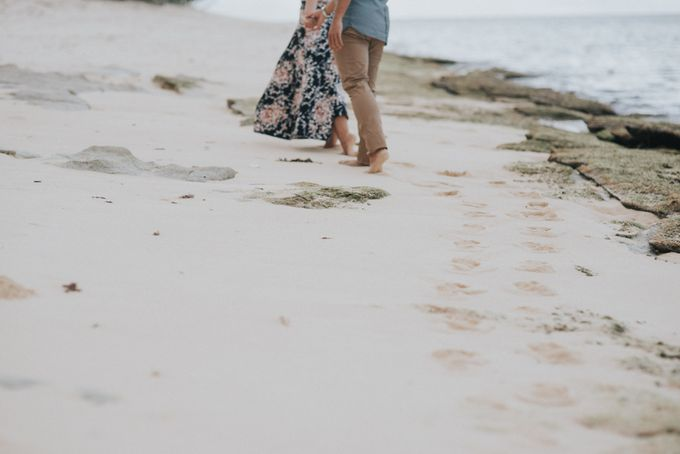 Ace and Jessa Siargao Island Engagement by Mel Dolorico Fine Art Weddings - 008