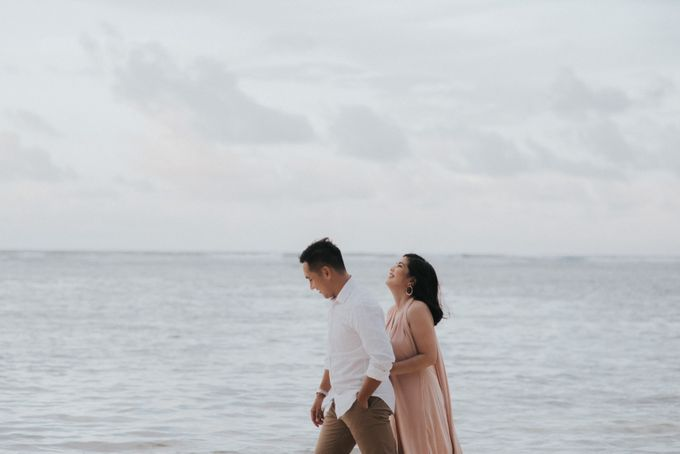 Ace and Jessa Siargao Island Engagement by Mel Dolorico Fine Art Weddings - 010