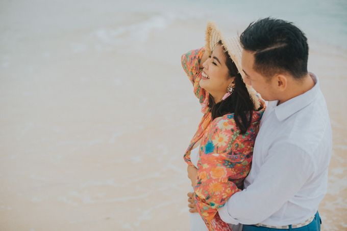 Ace and Jessa Siargao Island Engagement by Mel Dolorico Fine Art Weddings - 011