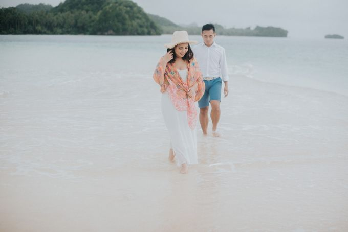 Ace and Jessa Siargao Island Engagement by Mel Dolorico Fine Art Weddings - 012