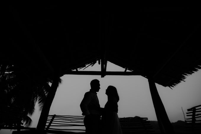 Ace and Jessa Siargao Island Engagement by Mel Dolorico Fine Art Weddings - 013