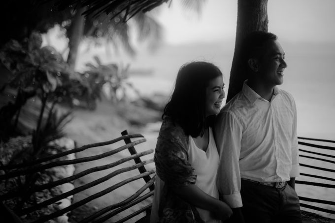 Ace and Jessa Siargao Island Engagement by Mel Dolorico Fine Art Weddings - 015