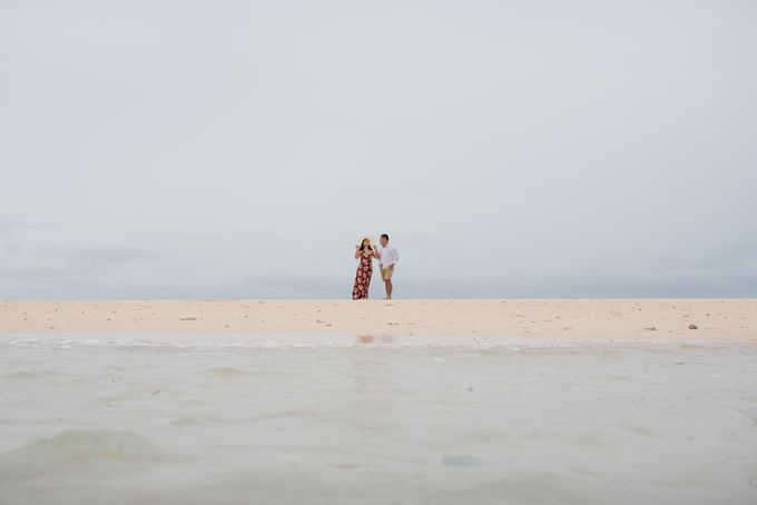 Ace and Jessa Siargao Island Engagement by Mel Dolorico Fine Art Weddings - 017