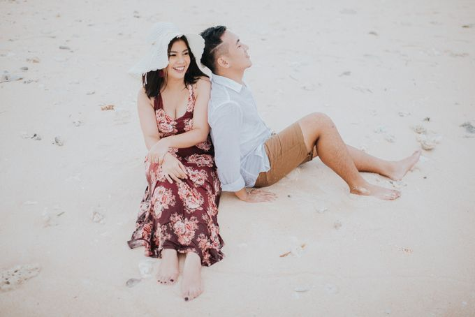Ace and Jessa Siargao Island Engagement by Mel Dolorico Fine Art Weddings - 020