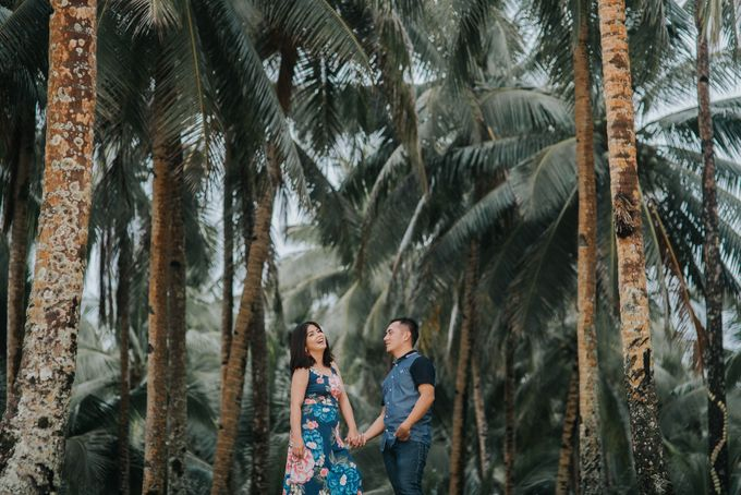 Ace and Jessa Siargao Island Engagement by Mel Dolorico Fine Art Weddings - 022
