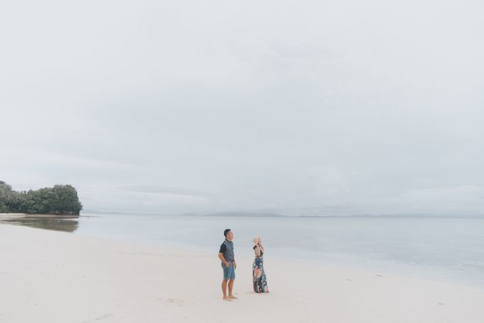 Ace and Jessa Siargao Island Engagement by Mel Dolorico Fine Art Weddings - 025