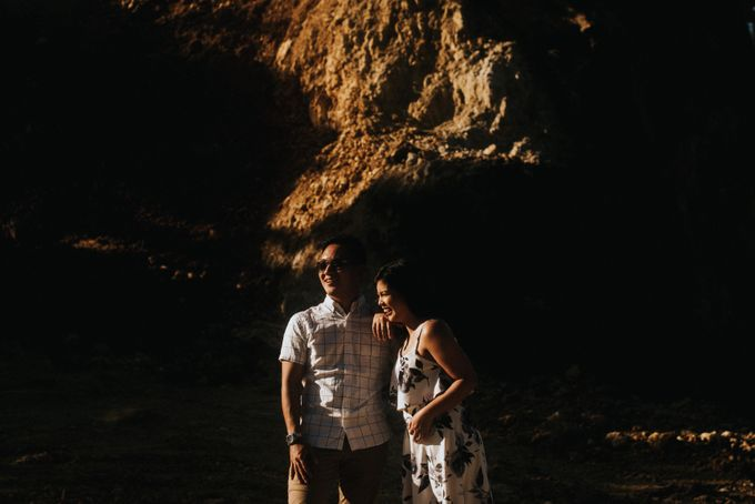 Ace and Jessa Siargao Island Engagement by Mel Dolorico Fine Art Weddings - 028